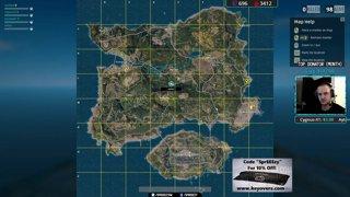EU FPP Squad Game #1 | 17 Kills Win | Monday Donator Games