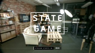 State of the Game #100 - June 7 2018