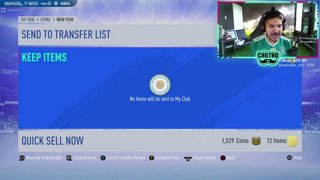 100 UCL PACKS!!!