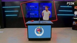 YEYOW pingpong Leandro Fuentes