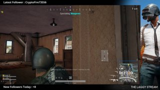 Totallagness 2 Consecutive Wins Twitch - hackers in pubg