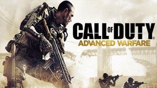 Call of Duty: Advanced Warfare - Playthrough