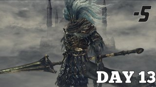 Highlight: Day 13 of Dark Souls 3 Playthrough