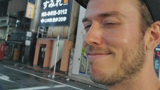 Tokyo, JPN - RAINY DAY?  w/ !Water and !Lucas jnbOK - !YouTube !Jake !Discord - Follow @jakenbakeLIVE