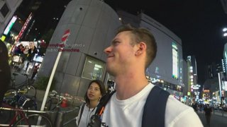 Tokyo, JPN - Shibuya Night w/ !Kana !Yuka and !Dustin (New Sub Gifting?) - !Jake NEW !YouTube !Discord - @JakenbakeLIVE