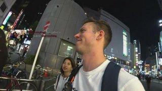 Tokyo, JPN - Shibuya Night w/ !Kana !Yuka and !Dustin (New Sub Gifting?) - !Jake NEW !YouTube !Discord - @JakenbakeLIVE
