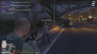 GTA RP | Jayce Rite | Day 5 | Revolution Life Server
