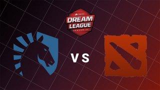 Team Liquid vs Kaban - Game 2 - MAJOR Qualifiers - CORSAIR DreamLeague Season 11
