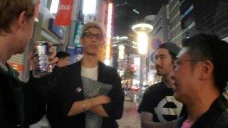 Tokyo, JPN - RARE SHIBUYA STREAM W/ Daph + Co. (1 YR ANNI w/ WAWA<. 3) jnbShiba - !YouTube !Jake !Discord - @jakenbakeLIVE on !S
