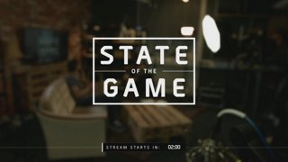 State of the Game #106 - August 23 2018