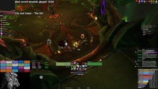 Mythic Portal Keeper - Sidewinders Example - #1 Sidewinders Parse