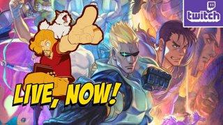 Capcom Beat Em Up Bundle - PS4 - Online & More *NEW* Asus Giveaway -> bit.ly/ASUSMAX3  (Tues 9-16)
