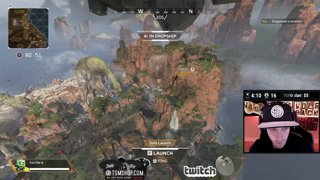 How to Win Apex Legends - Caustic