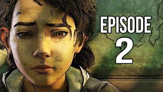 The Walking Dead Latest/Last? Episode 2