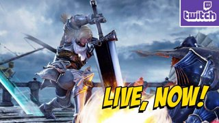 Need More SCVI - Rate Souls & Ranked - Stream #Sponsored by Walmart & Intel (Tues 11-20)