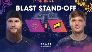 BLAST Pro Series Moscow - Stand-Off - NiP vs. Na'Vi