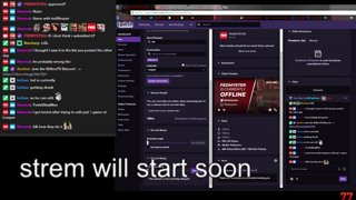 LEAKMYSTER Vod 1/2 ( 26/01/2018)