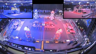 2019 FIRST Robotics Competition - St. Louis Regional - Multiview - Saturday