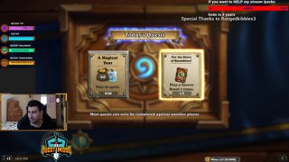 Highlight: [F2K]Tavern Brawl All Day! Is Love Time! ⭐⭐⭐⭐⭐