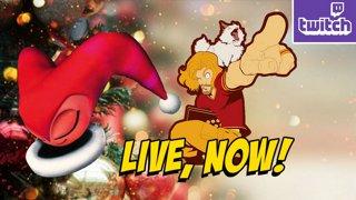 YOVIDEOGAMES CHRISTMAS - Mail Time, Presents, X-Mas Nights & Smash Ultimate (12-23)
