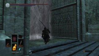 Dark Souls 3 - Addy vs. Pontiff Sulyvahn (NG+2)
