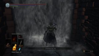Dark Souls 3 - Addy vs. Champion Gundyr (NG+2)