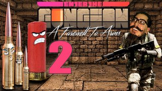 Enter the Gungeon: Farewell to Arms [2/?] Revenge of the Bots