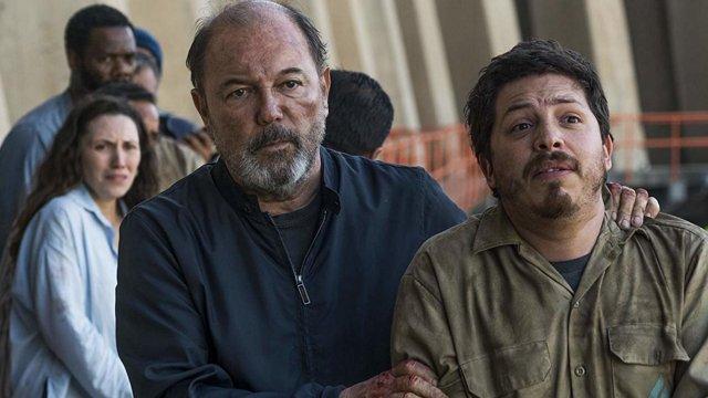 Fear the Walking Dead Season 4 Episode 12 Full (Streaming Tv)
