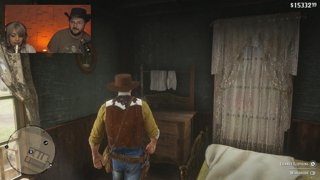 Red Dead Redemption 2 - Wild West Wednesdays: RDR2 Game Help LIVE!