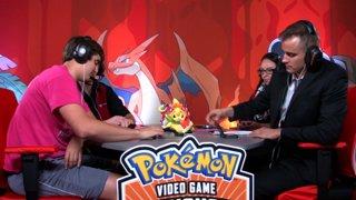 2017 Pokémon Madison Regional Championships VG Masters Top 8 - Match A
