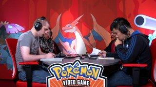 2017 Pokémon Madison Regional Championships VG Masters Top 8 - Match C