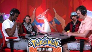 2017 Pokémon Madison Regional Championships VG Masters Top 8 - Match D