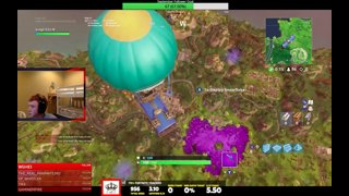 Fortnite Battle Royale 18 Kill Solo Win Full Gameplay Xbox Pro Player 950 Wins And 1 Xbox World Record