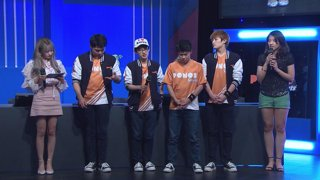 [ENG] Clash Royale League Asia - PlayOff