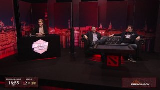 RERUN: TFT vs RNG - Game 2 - CORSAIR DreamLeague Season 10