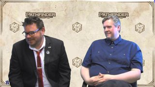OfficialPaizo - 2 PERCEPTION- War for the Crown (1e) Session #1 - Twitch