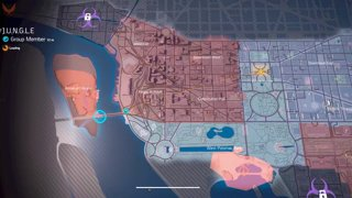 Highlight: PCG1 Plays The Division 2 | Invasion Tier 2 Stronghold Roosevelt Island GS 340