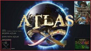 WGNN - Atlas 12/27/18 (DamianKnightLiveinHD)