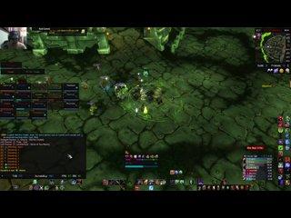 Mythic Assault and Reaver kill
