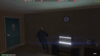 Ryan Kindle on NoPixel GTA RP w/ dasMEHDI - Return Day 33
