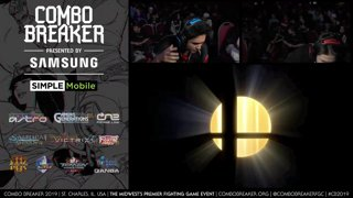 CB 2019 SSBU - SV KJS | Maister (Game & Watch) Vs. Fons (Dr. Mario) Smash Ultimate Tournament Winners Top 32