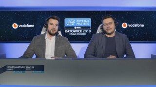 IEM Katowice 2019 - EU Minor   Vitality vs North   Dzień 5