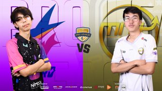 CS:GO Pro League Season#6 Astro.Lelix Ace vs. MiTH