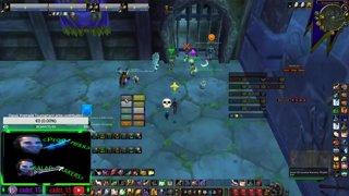 Highlight: premade time - priest POV - (very long game)
