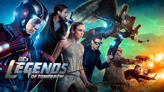 legends of tomorrow season 3 episode 4