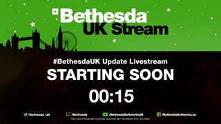 Bethesda UK Stream - Episode 3!