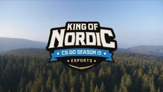 King of Nordic Championship S14E01 - Nordic Finals - PREMIERE!