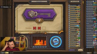 TSM Kripp ARENA | Rise of Shadows Card Review youtu.be/vGZt_2-0R8Y  | MTG Later!