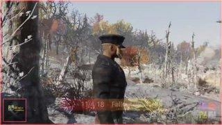 WGNN - Fallout 76 11/4/18 (DamianKnightLiveinHD)