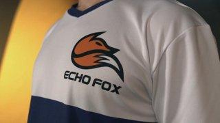 LCS Academy Semifinals: TSM vs. Echo Fox
